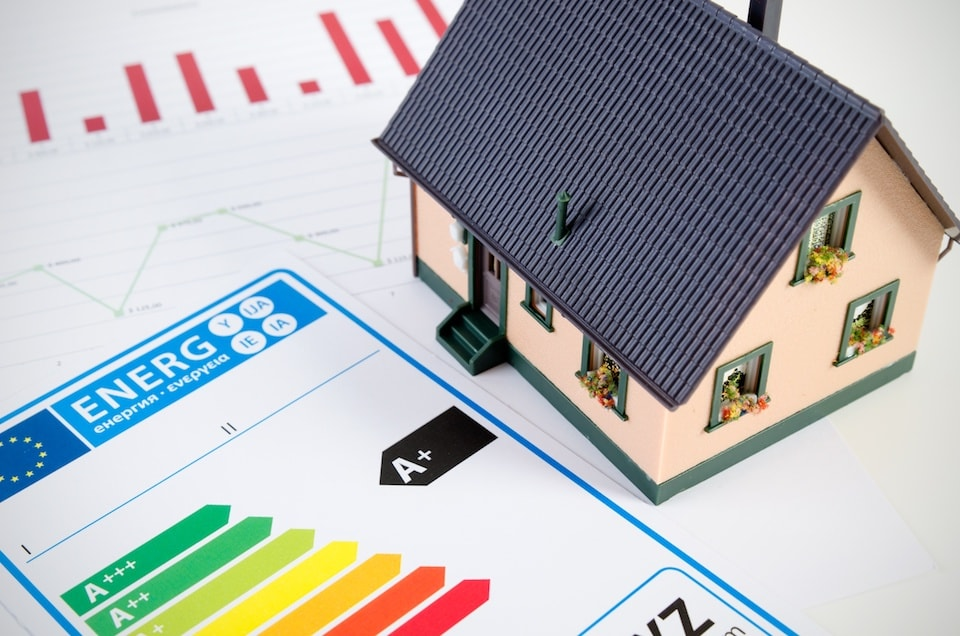 Energy Efficient Home Insulation Knoxville