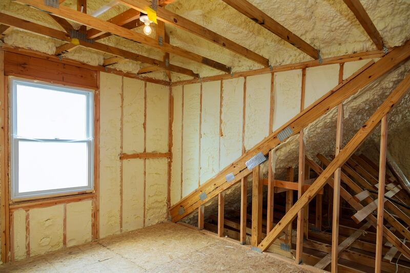Soundproof Insulation Knoxville