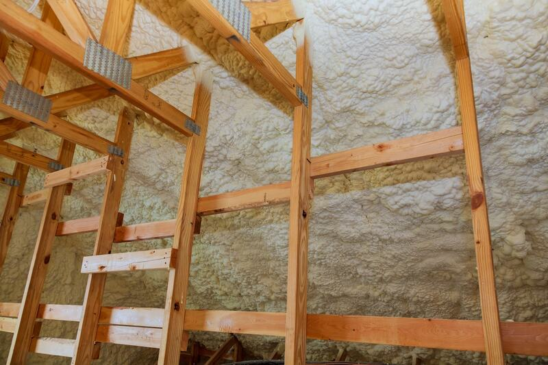 Wall Insulation Knoxville